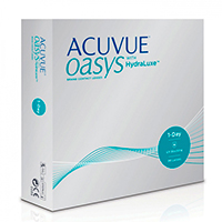 Acuvue Oasys 1-Day (90 бл.)