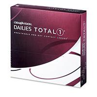 Dailies Total 1 (90 бл.)